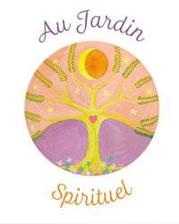 image professeur yoga AU JARDIN SPIRITUEL