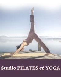 image du professeur de yoga STUDIO PILATES & YOGA RODEZ
