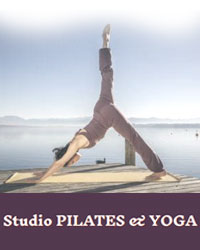 Professeur Yoga STUDIO PILATES & YOGA RODEZ