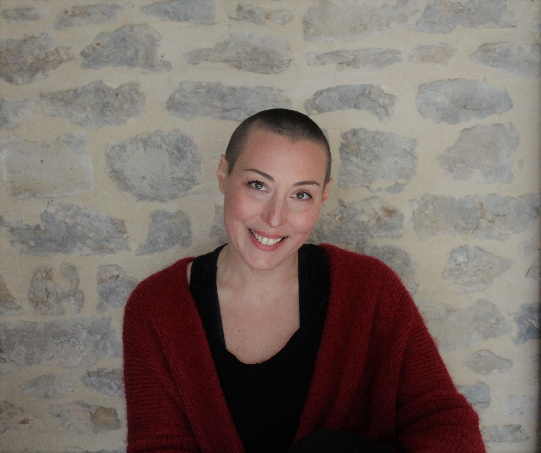 Professeur Yoga JAYA YOGA Marie Prudhomme