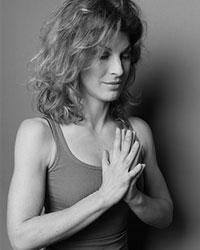 image du professeur de yoga NATURO YOGA