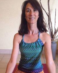 image du professeur de yoga MOKSHA YOGA