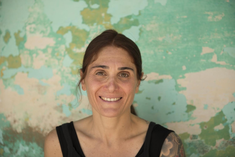 Professeur Yoga PERONA Christine