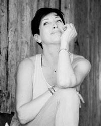 image du professeur de yoga STEURER Roselyne