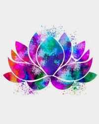 image du professeur de yoga LAURE YOGINI