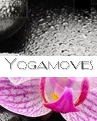 Professeur Yoga YOGAMOVES