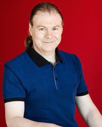 Professeur Yoga ROCARD Thierry