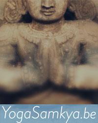 image du professeur de yoga YOGASAMKHYA