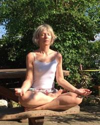 image du professeur de yoga BATAILLON Sylvie