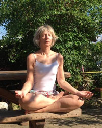 Professeur Yoga BATAILLON Sylvie