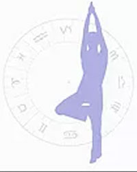 image du professeur de yoga DALMASSO Olivier