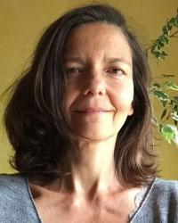 image du professeur de yoga YOGA PERMACULTURE