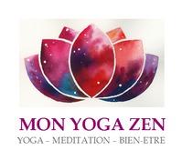 image du professeur de yoga MON YOGA ZEN Elsa