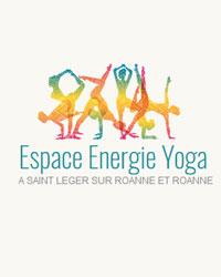 image du professeur de yoga ESPACE éNERGIE YOGA