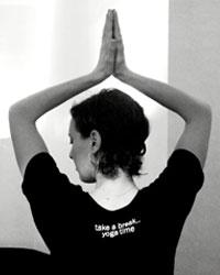 image du professeur de yoga BODHI YOGA PARIS