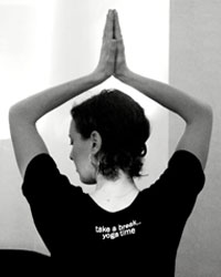 Professeur Yoga BODHI YOGA PARIS