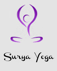 image du professeur de yoga ATMARAM