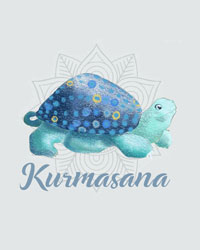 Professeur Yoga KURMASANA
