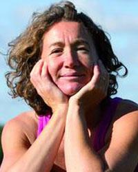 image du professeur de yoga DUVALLET Cathy
