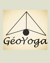 image du professeur de yoga GéOYOGA