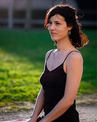 Professeur Yoga SOUCHU-PARAIS Pauline