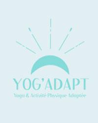 image du professeur de yoga YOG
