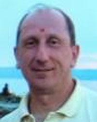 Professeur Yoga MARTIN Pascal