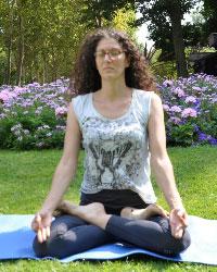 image du professeur de yoga BODHANA YOGA
