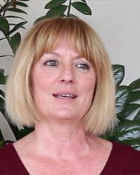 Professeur Yoga ALLAMAN Catherine