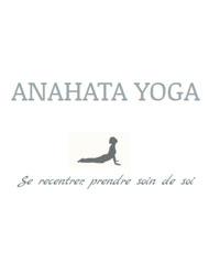 image du professeur de yoga ANAHATA YOGA