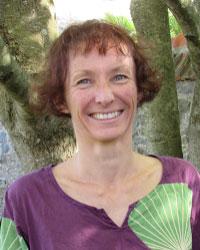 Professeur Yoga YOGALLESIE
