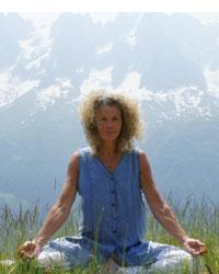 Professeur Yoga TUNBRA Anna