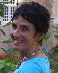 image du professeur de yoga MERIGNAC YOGA