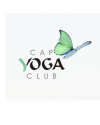 image du professeur de yoga CAP YOGA CLUB