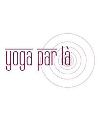 image du professeur de yoga YOGA PAR LA