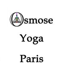 Professeur Yoga OSMOSE YOGA PARIS