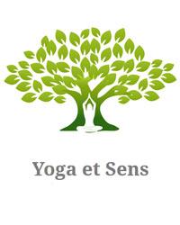 image du professeur de yoga CENTRE YOGA ET SENS