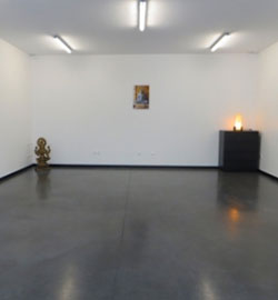 Image lieu des cours de yoga
