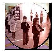image Enfants/Ados du professeur de yoga